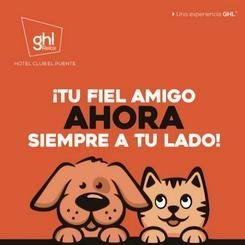 Pet Program GHL Relax Hotel Club El Puente Girardot